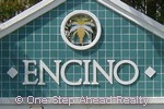 sign for Encino